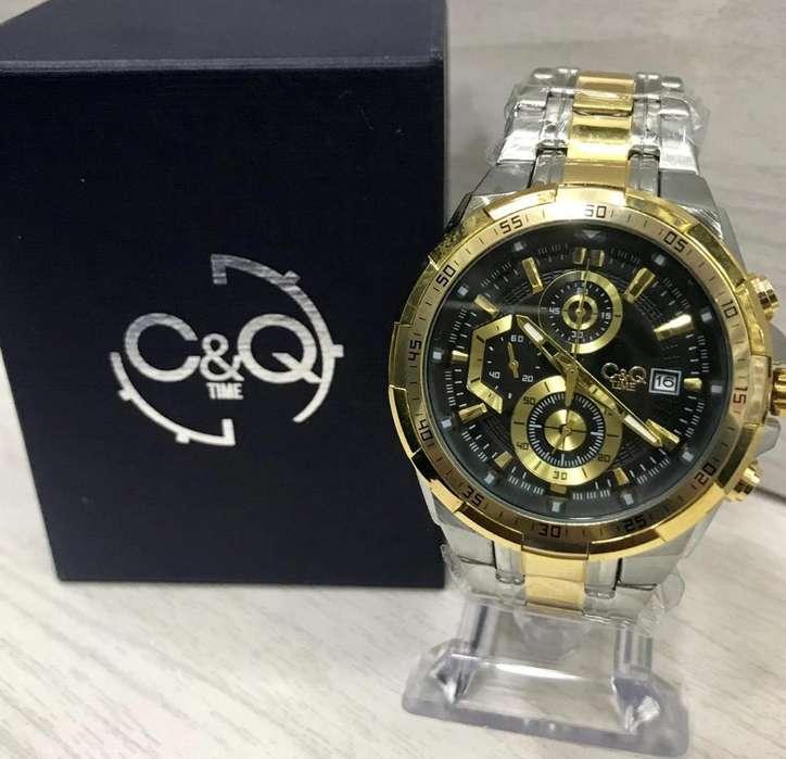 Relojes Cyq Originales