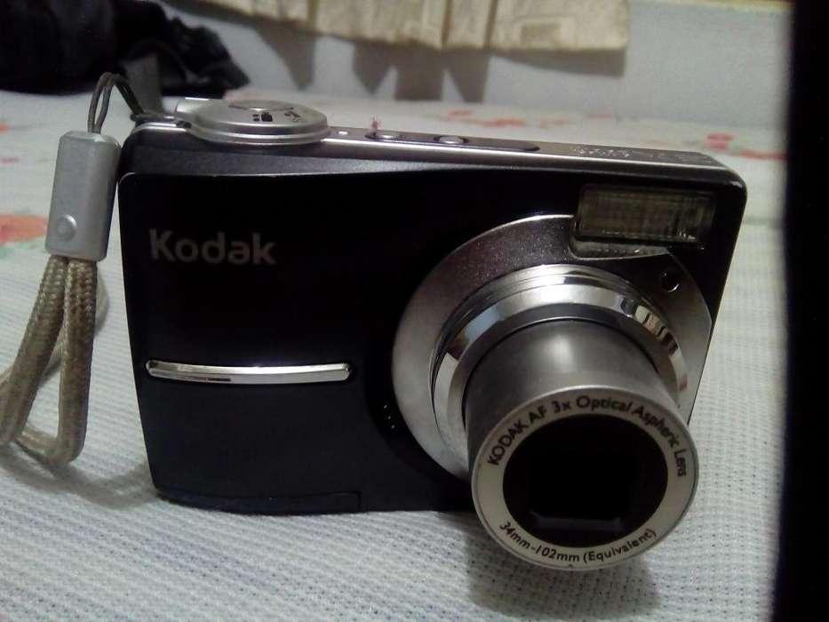 Camara Kodak EASY SHARE CD1013