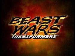 Vendo Beast Wars
