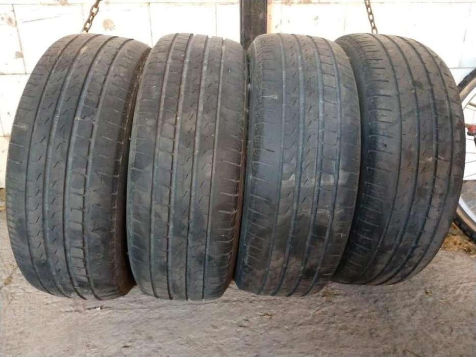 4 Cubiertas Pirelli Cinturato 195/55 R16 - 91V