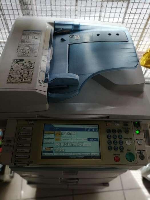 Vendo O Permuto Fotocopiadora Ricoh 2851