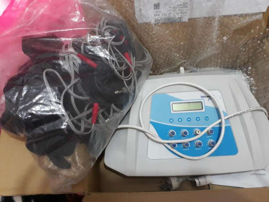 Vendo electroestimulador