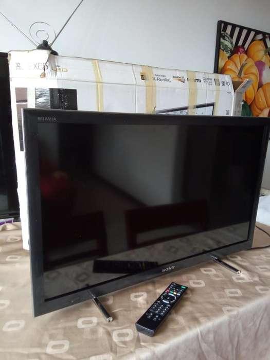 <strong>televisor</strong> Sony de 32