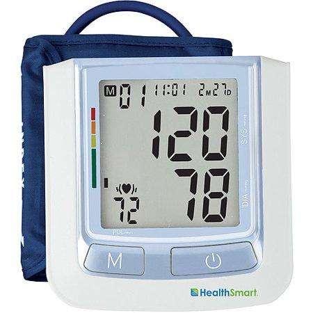 Tensiometro Digital Arm Monitor Semi Automatic