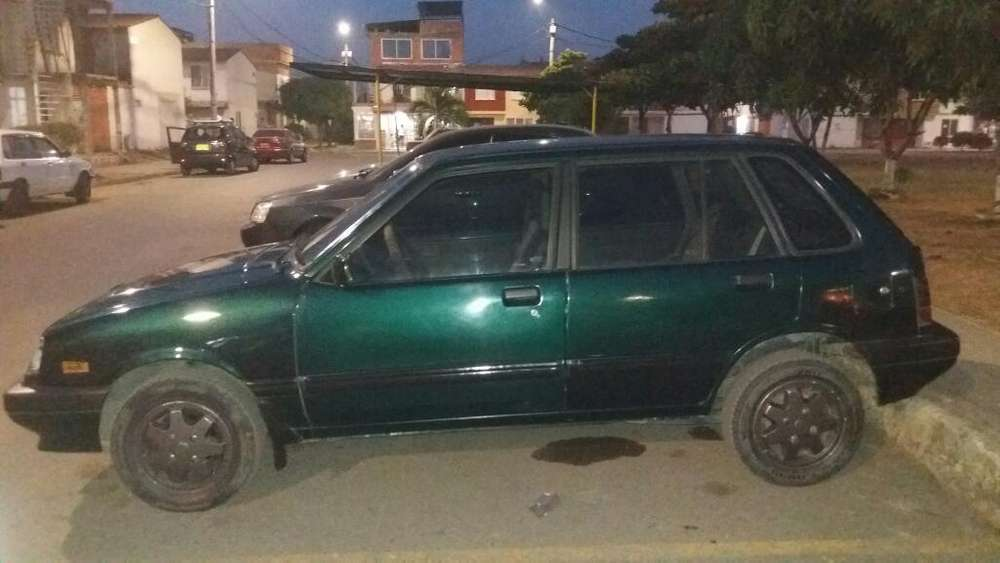 Chevrolet Sprint 1996 - 0 km