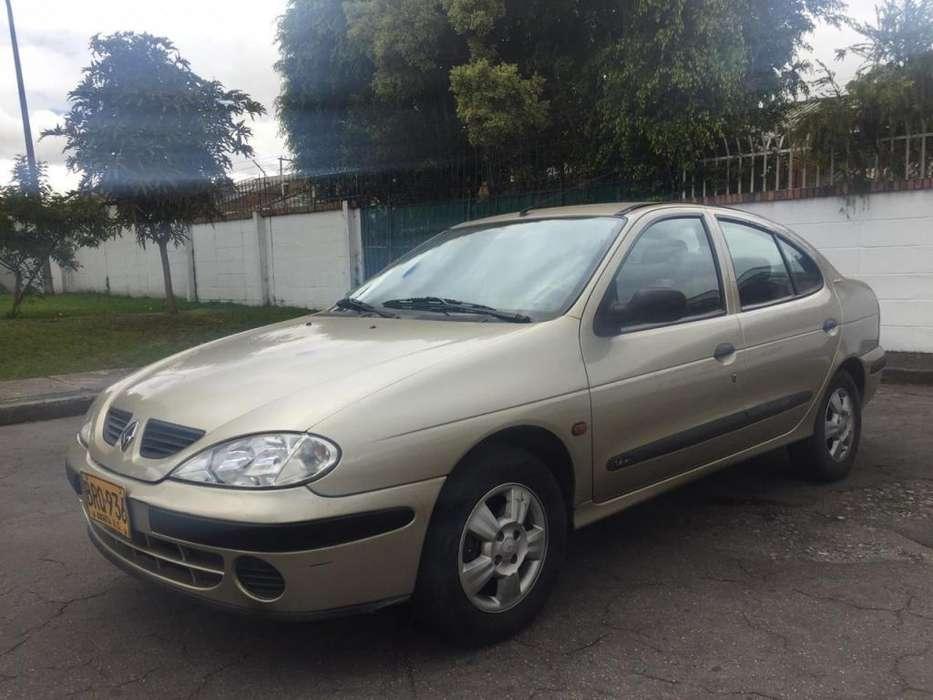 Renault Megane  2005 - 70000 km