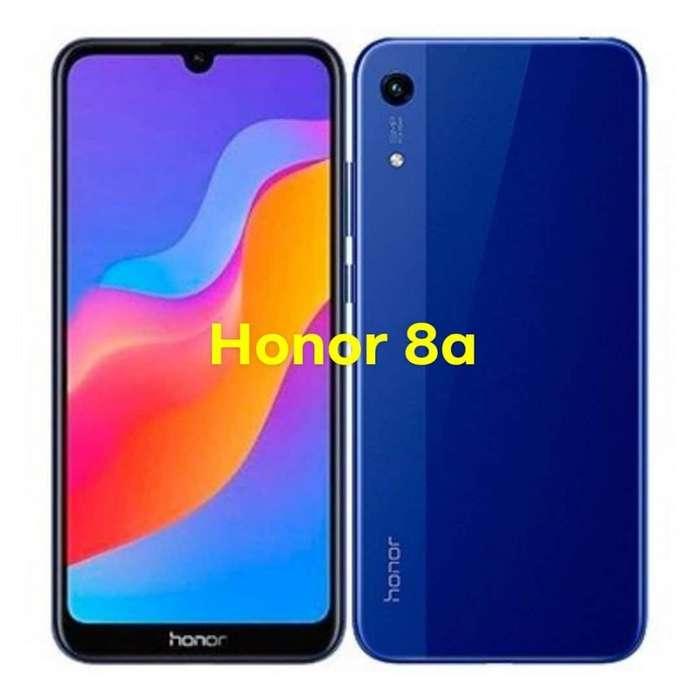 Honor 8A Nuevo