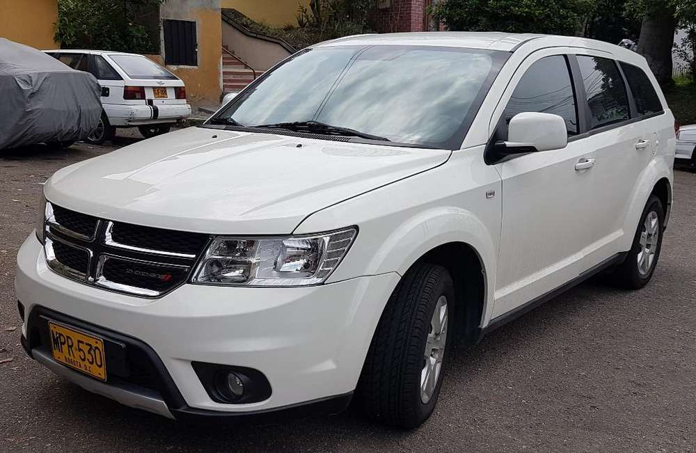 <strong>dodge</strong> Journey 2012 - 61000 km