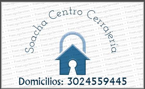 Cerrajeria Soacha Centro.