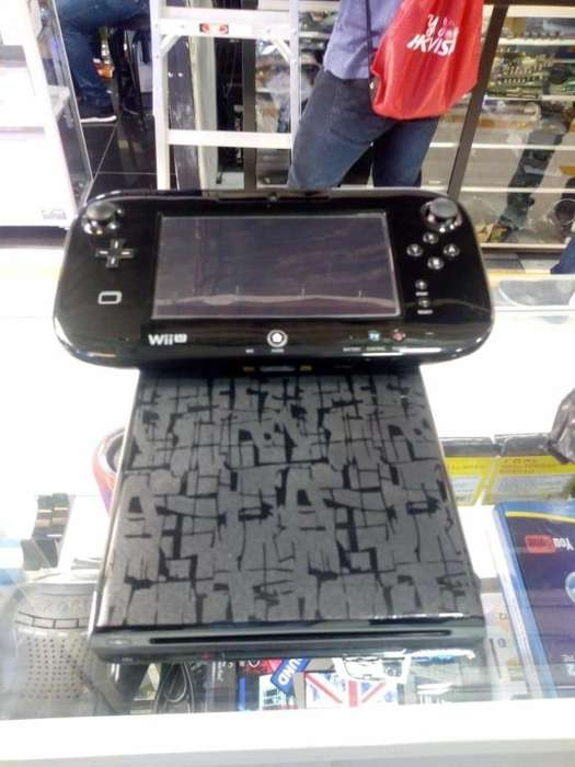 Wii U Programada