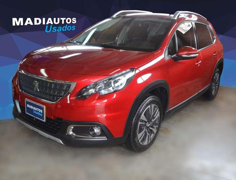 Peugeot 2008 2018 - 9430 km