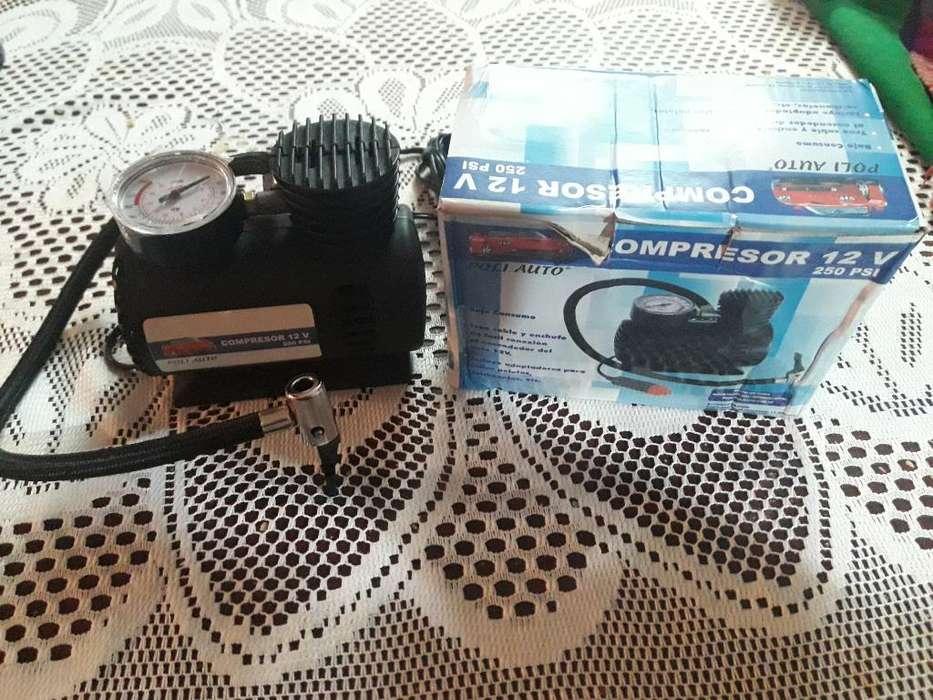 Vendo Mini Compresores Nuevos