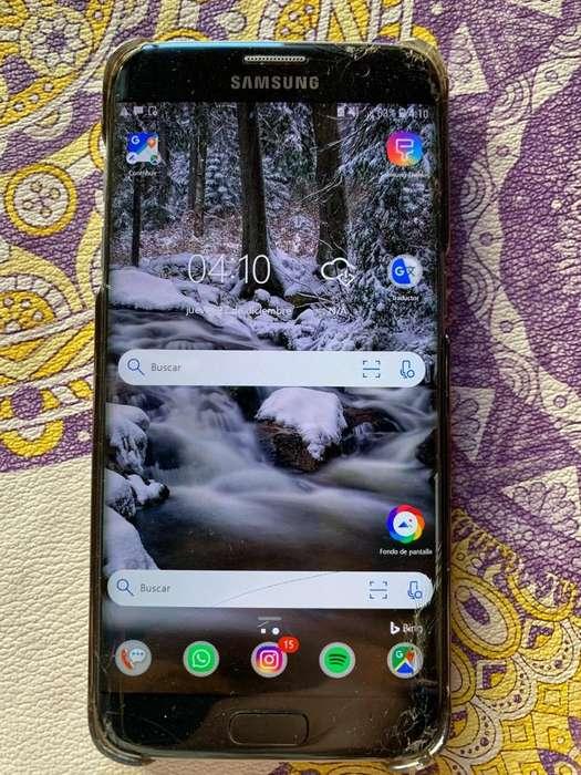 Samsung S7 Edge Usado