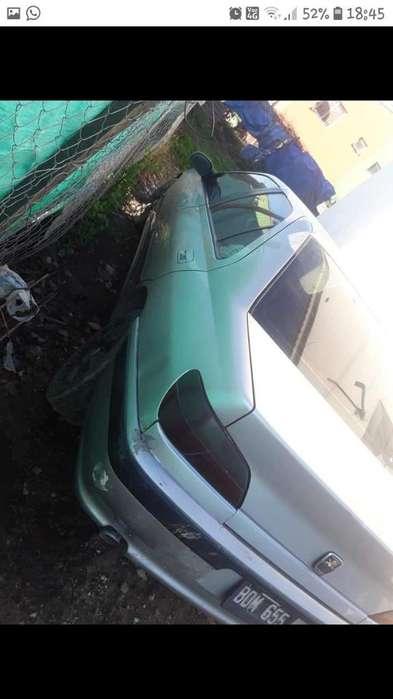 Peugeot 406 1998 - 11111111 km