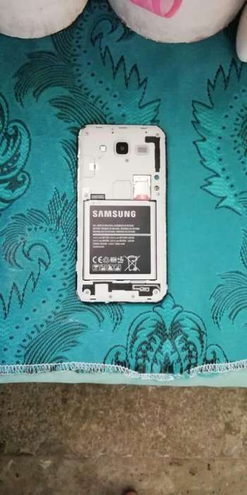 Vendo Samsung J5 en Buen Estado