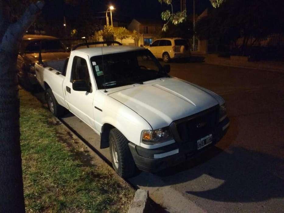Ford Ranger 2007 - 118000 km