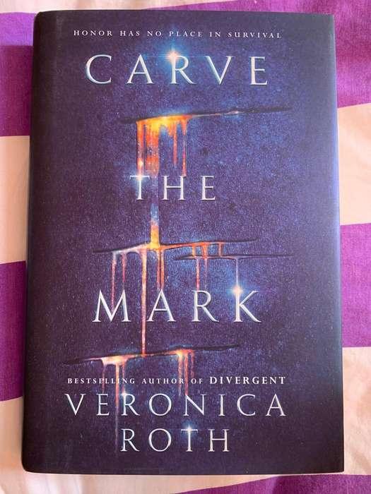 Libro Carve The Mark