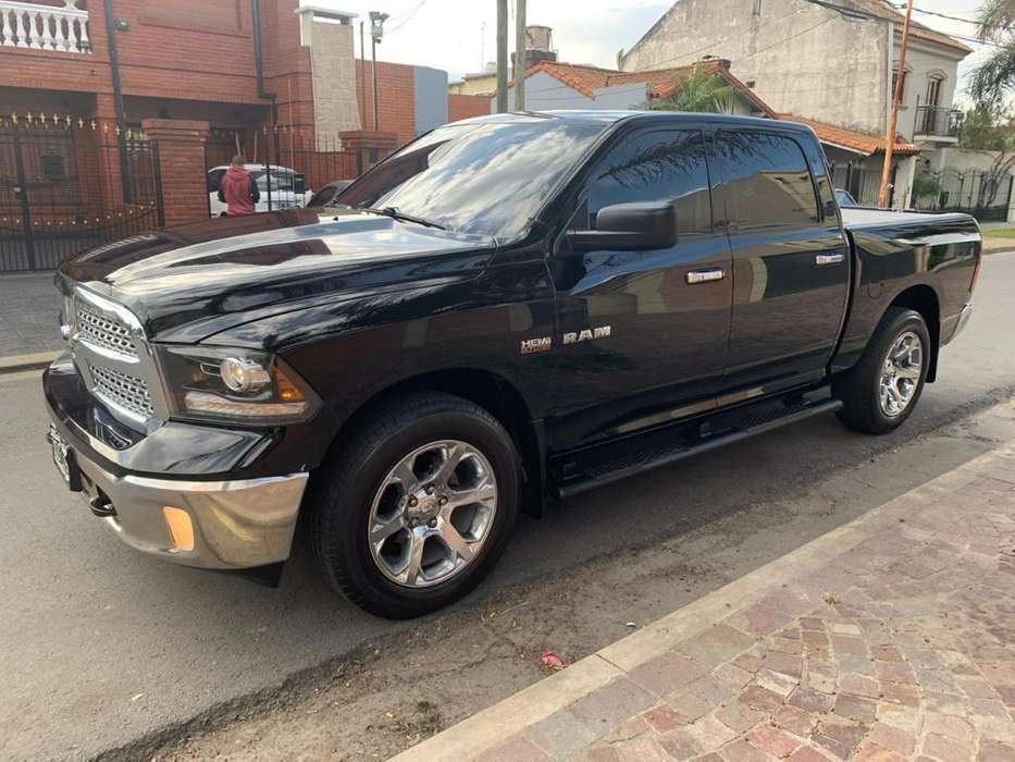 <strong>dodge</strong> Otro 2014 - 56000 km