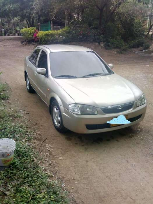 Mazda Allegro 2000 - 230000 km