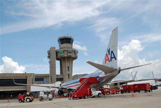 Servicio Transporte Ejecutivo Aeropuerto en Barranquilla