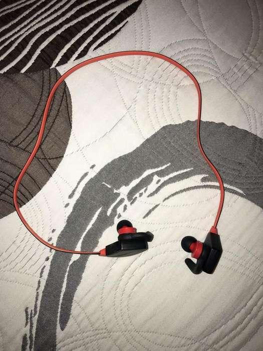Audifonos Bluetooth Energy Sport