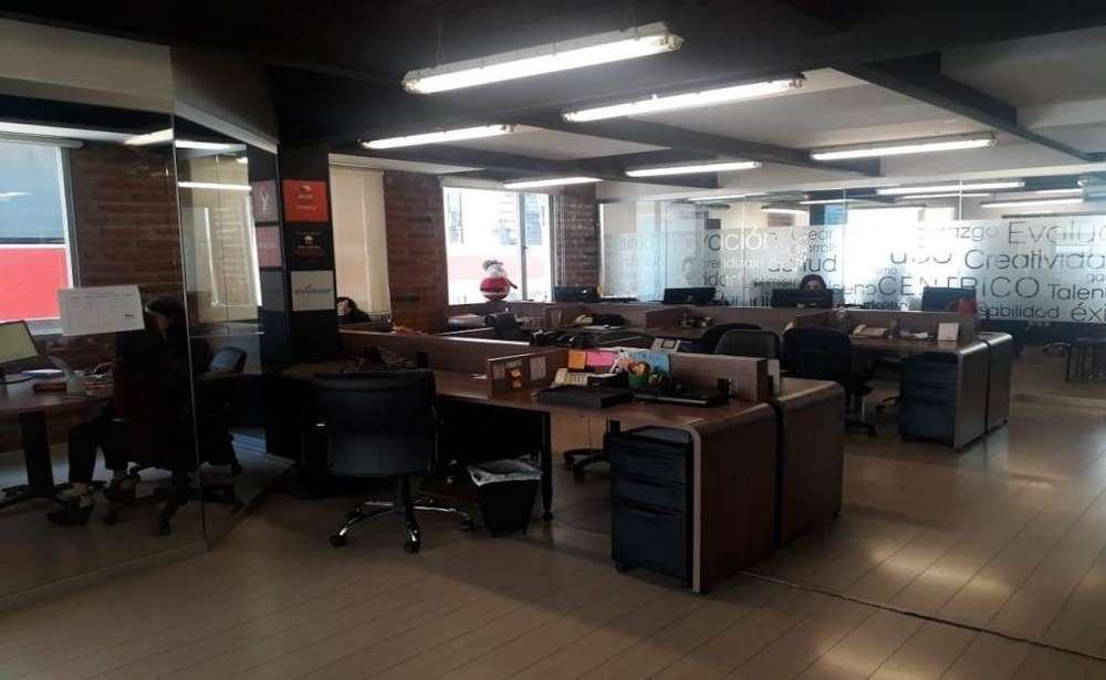 La Mariscal, oficina en venta, 7 ambientes, 280 m2
