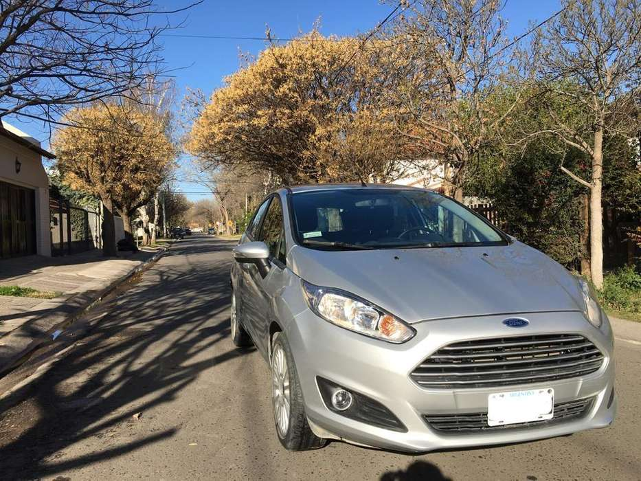 <strong>ford</strong> Fiesta Kinetic 2015 - 46650 km