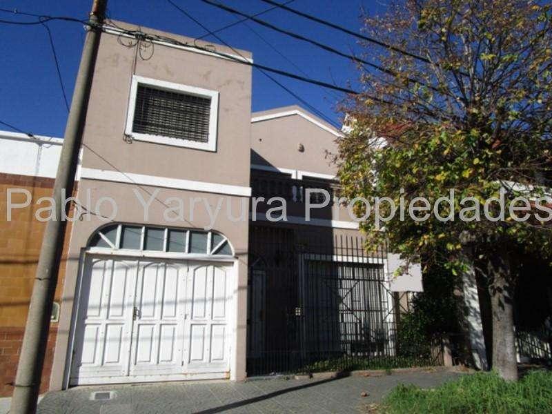 Casa en Alquiler en Santos lugares, Tres de febrero 35000