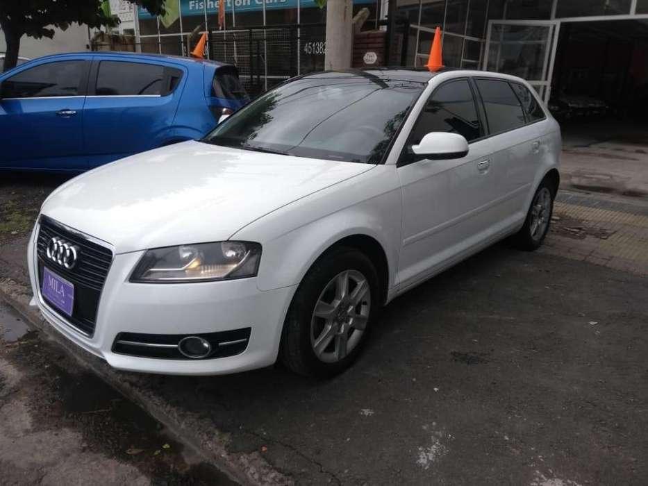 Audi A3 2011 - 112000 km