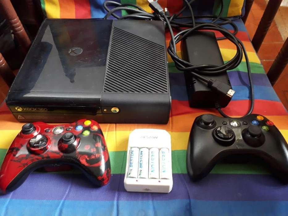 Xbox 360 Super Slim 5.1