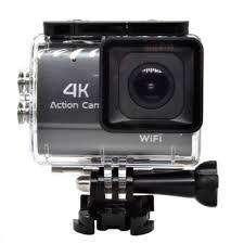 Sport Cam Touch Hd006 30327 Jaltech