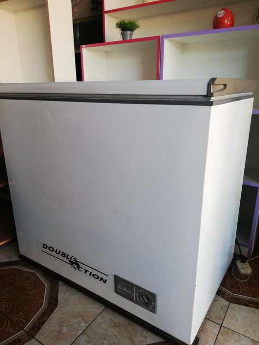 Congeladora Coldex