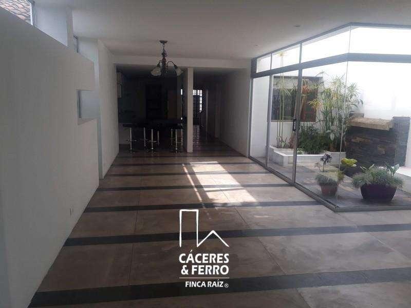<strong>casa</strong> En Arriendo En Bogota Santa Barbara Alta Cod. ABCYF21546