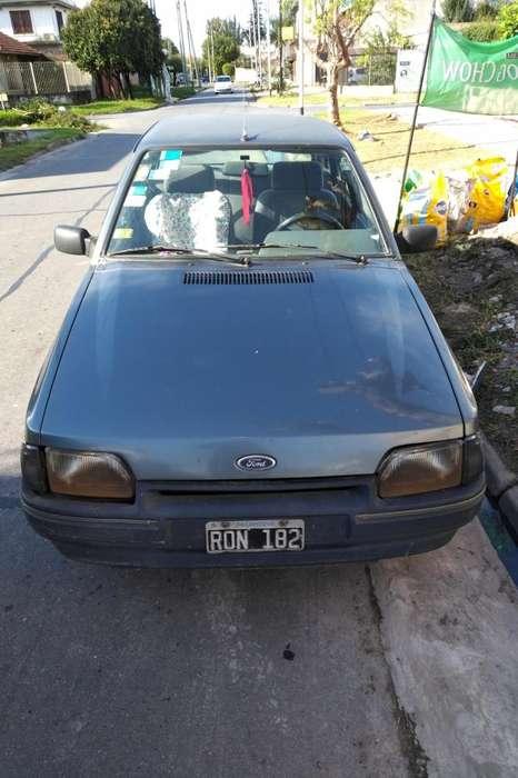 Ford Escort 1993 - 137000 km