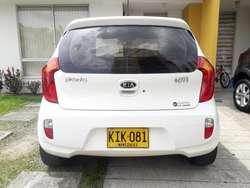 Vendo Kia Picanto Ion Motor 1.0 Mec