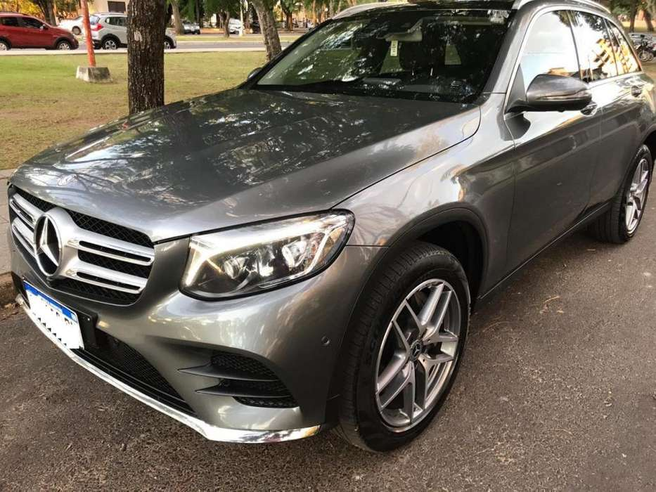 <strong>mercedes-benz</strong> Clase GLC 2017 - 44000 km