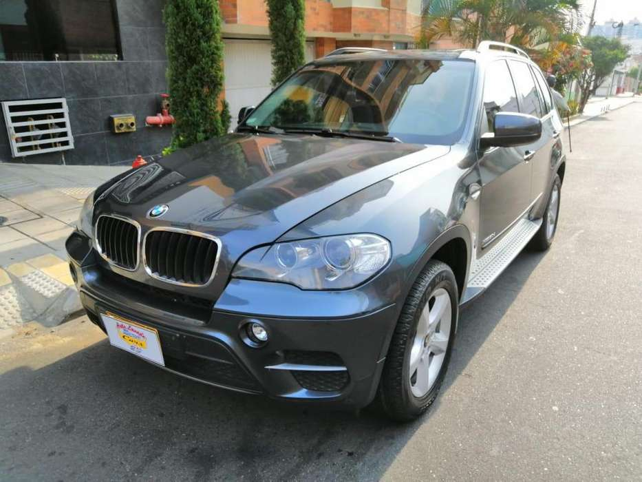 <strong>bmw</strong> X5 2013 - 30000 km