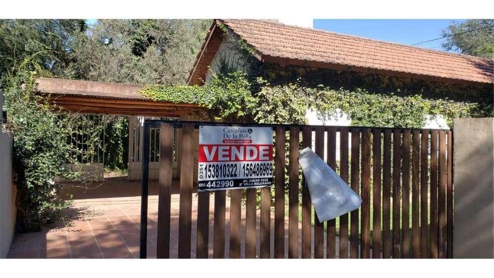 Arroyito 8900 - UD 165.000 - Casa en Venta