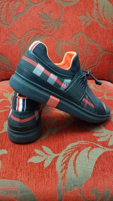 Zapatillas Bur Be Rry