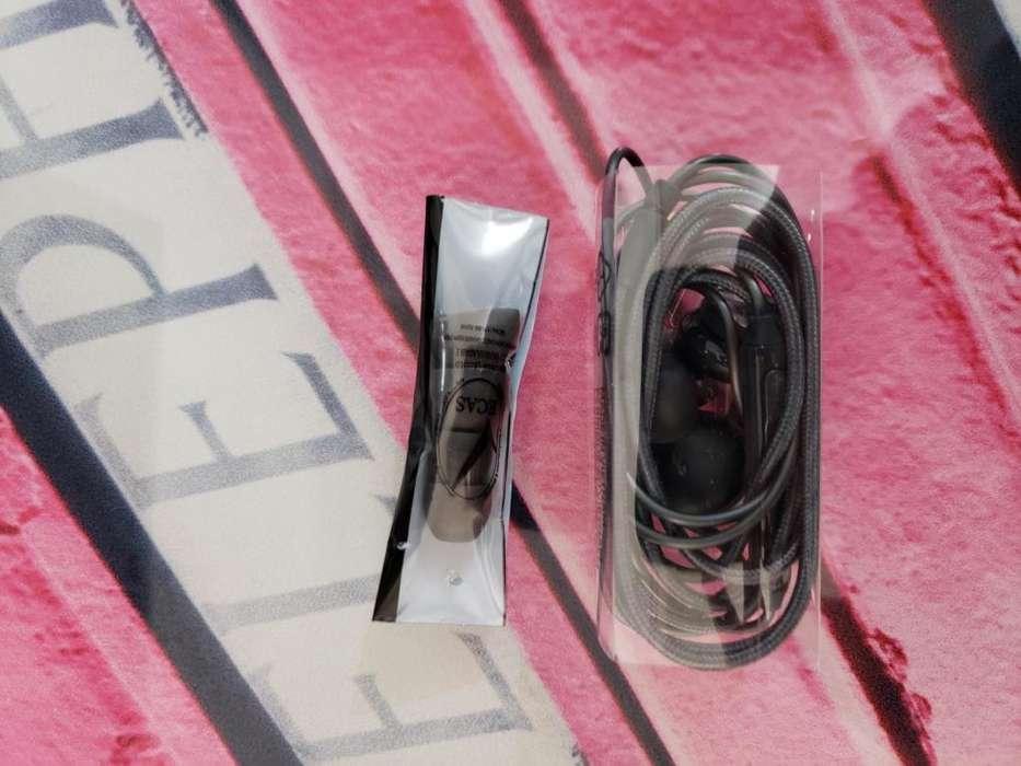 Auriculares Samsung AKG Originales