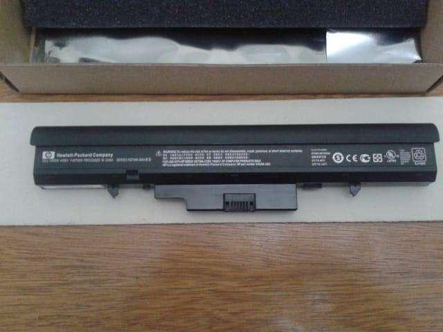 Batería Extendida Notebook HP Original, nueva sin uso.