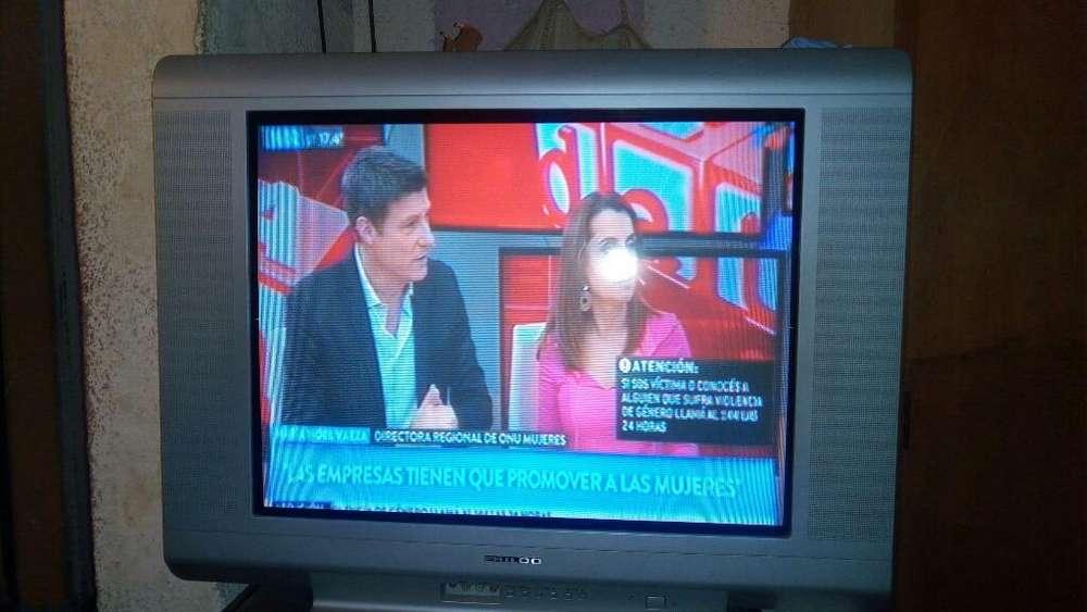 Tv Color 29 Philco Excelente Estado