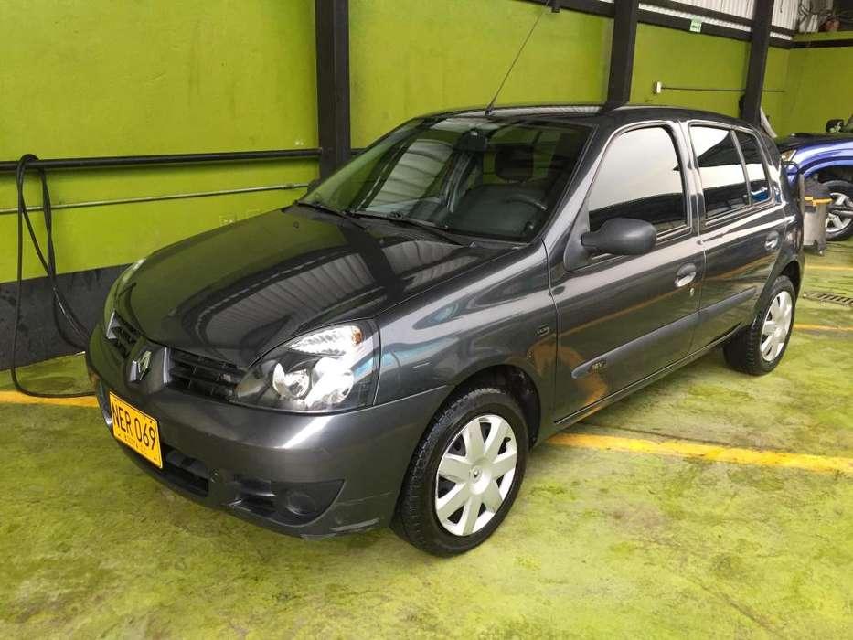 Renault Clio  2013 - 62000 km