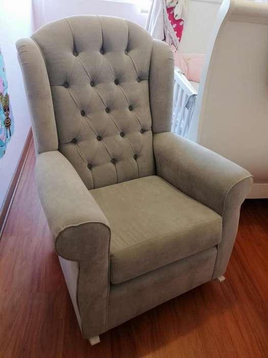Sofa Mecedora