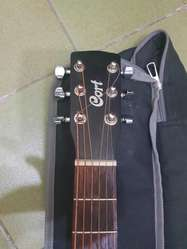 Guitarra Cort Ad Mini Travel
