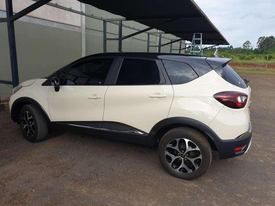 Renault Captur 2018 - 30200 km