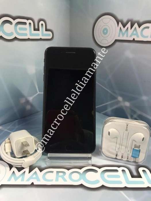 Vencambio iPhone 8plus 64gb Negro.