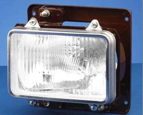 OPTICA MERCEDES BENZ 1526 EXTERIOR COMPLETA