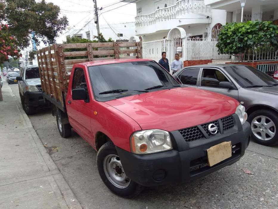 Nissan Frontier 2012 - 129900 km