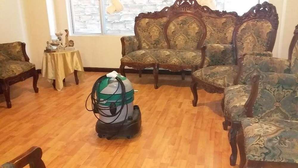 Limpieza de Casas Muebles Colchones Y Ma